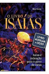 O Livro de Isaías (Roy Gane)
