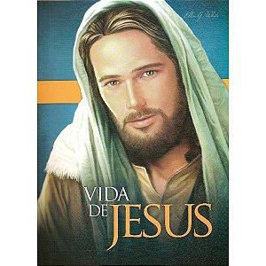 Vida de Jesus (Ellen G. White)