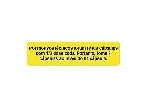 Etiqueta farmácia 38x10x1 (mod. 23)