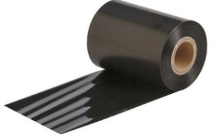 Ribbon 110x450 - MISTO (CERA / RESINA)