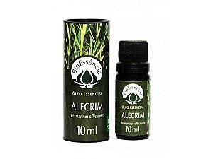 Óleo Essencial Alecrim 10mL - Bioessência