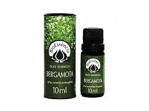Óleo Essencial Bergamota 10mL - BioEssência