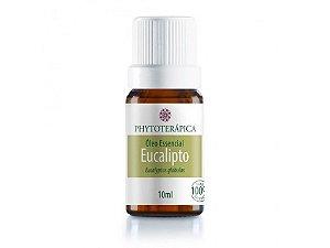 Óleo Essencial Eucaliptus Globulus 10mL - Phytoterapica