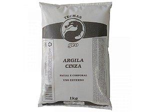 Argila Cinza - Tecmas Geo