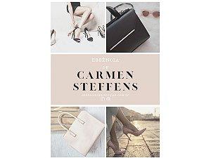 Essência Insp. Carmen Steffens