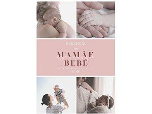 Essência Insp. Mamãe Bebê