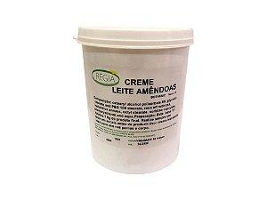 Creme Leite de Amêndoas - 1Kg - Régia
