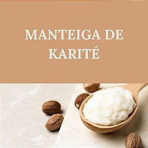 Manteiga de Karité - 100grs