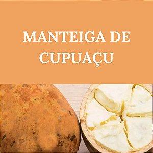Manteiga de Cupuaçu - 100grs