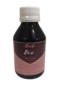 Óleo Vegetal de Buriti - 100mL