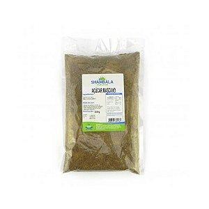 Açúcar Mascavo Shambala 500g