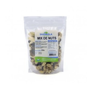 Mix de Nuts Shambala 250g