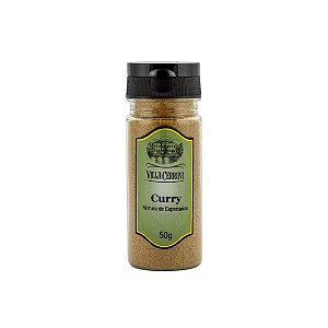 Curry Villa Cerroni 50g