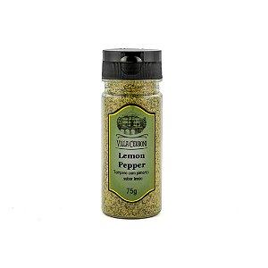 Lemon Pepper Villa Cerroni 65g