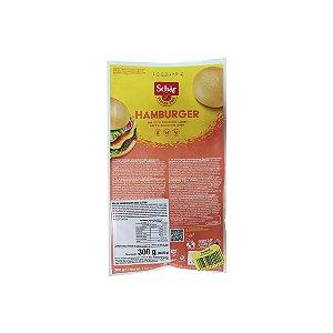 Pão de Hambúrguer Schär 300g