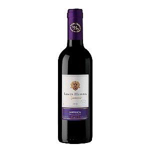 Vinho Chileno Santa Helena Carmenere 375ml (Meia Garrafa)
