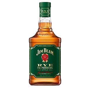 Whisky Jim Beam RYE Style 1 Litro