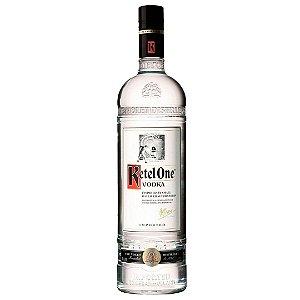 Vodka Holandesa Ketel One 1 Litro