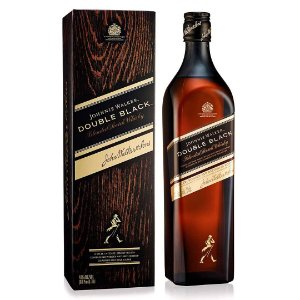 Whisky Johnnie Walker Double Black Label 12 Anos 1 Litro