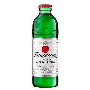 Gin & Tonica London Dry Tanqueray 275ml (Pronto para Beber)