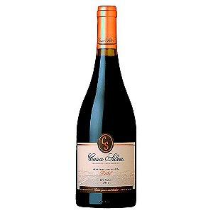Vinho Chileno Casa Silva Gran Terroir Syrah De La Costa Lolol 750ml