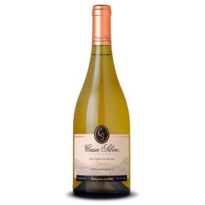 Vinho Chileno Casa Silva Gran Terroir Angostura Chardonnay 750ml
