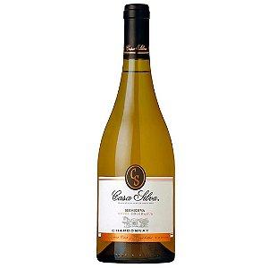 Vinho Chileno Casa Silva Reserva Cuvée Colchagua Chardonnay 750ml