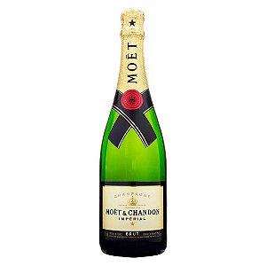 Champagne Moet & Chandon Imperial Brut 750ml