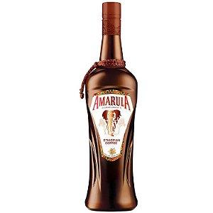 Licor Amarula Ethiopian Coffee 750ml
