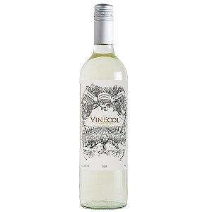 Vinho Argentino Vinecol Torrontés 750ml
