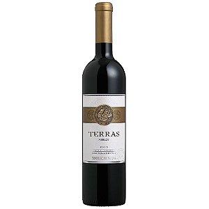 Vinho Bra Peterlongo Terras Merlot 750ml