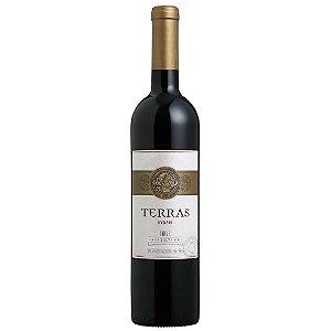 Vinho Chileno Peterlongo Terras Syrah 750ml ****