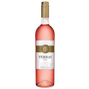Vinho Bra Peterlongo Terras Rosé 750ml