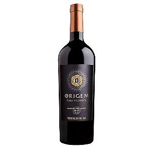 Vinho Chileno Casa Valduga Origem Cabernet Sauvignon 750ml