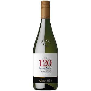 Vinho Chileno Reserva Especial 120 Chardonnay 750ml