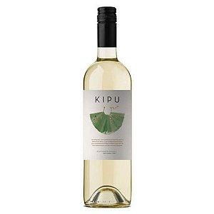 Vinho Chileno Kipu Sauvignon Blanc 750ml