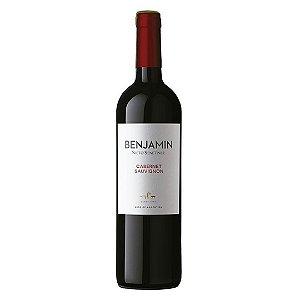 Vinho Argentino Benjamin Cabernet Sauvignon 750ml