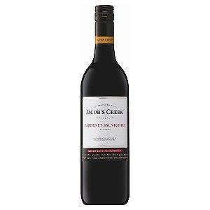 Vinho Australiano Jacob's Creek Cabernet Sauvignon 750ml