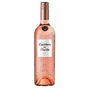 Vinho Chileno Casillero del Diablo Rose 750ml