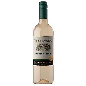 Vinho Chileno Concha Y Toro Reservado Sauvignon Blanc 750ml