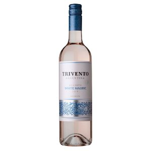 Vinho Argentino Concha Y Toro Trivento Reserve White Malbec 750ml