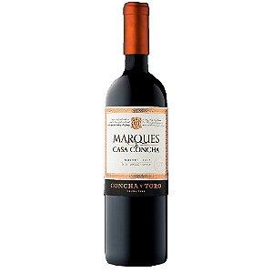 Vinho Chileno Marques de Casa Concha Malbec 750 ml