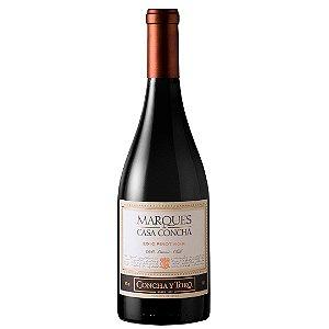 Vinho Chileno Marques de Casa Concha Pinot Noir 750ml