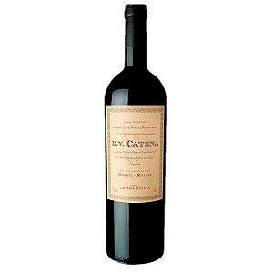 Vinho Argentino Catena Malbec/Malbec 750ml
