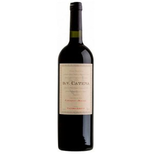 Vinho Argentino Catena Cabernet/Malbec 750ml
