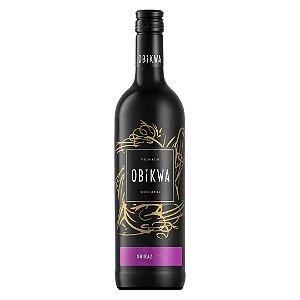Vinho Africano Obikwa Shirah 750ml