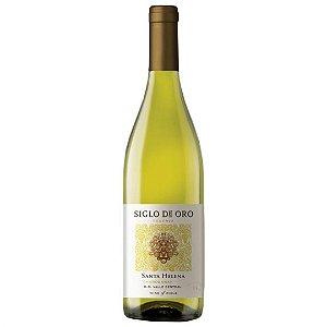 Vinho Chileno Santa Helena Reserva Siglo de Ouro Chardonnay 750ml