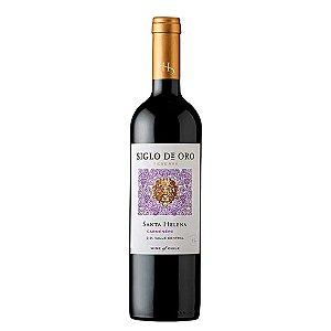 Vinho Chileno Santa Helena Reserva Siglo de Ouro Carménère 750ml