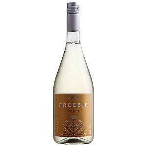 Vinho Frisante Brasileiro Freebie Branco 750ml