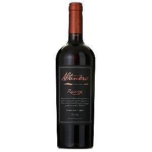 Vinho Chileno Altanero Reserva Cabernet Sauvignon 750ml